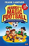 Summer Holiday Showdown: Book 19 (Frankie's Magic Football)