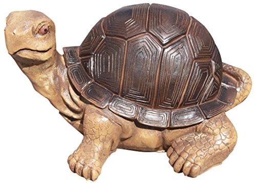 Figurine tortue, 30 cm