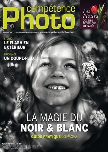 Competence Photo n°40 - la Magie du Noi...