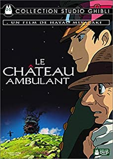 Le Château ambulant (B000C5EUJU) | Amazon price tracker / tracking, Amazon price history charts, Amazon price watches, Amazon price drop alerts