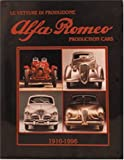 Alfa Romeo Production Cars