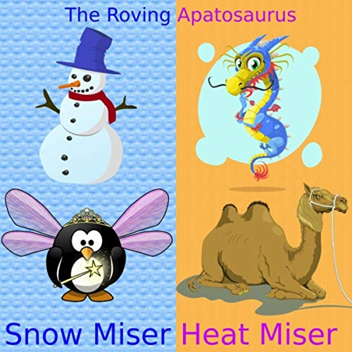 Snow Miser Heat Miser (Heat Miser)