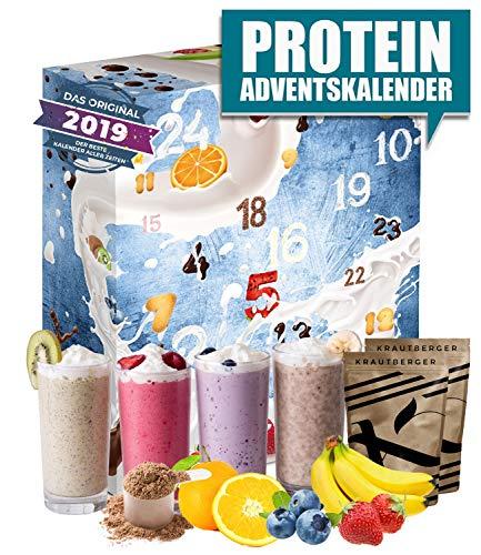Protein Adventskalender