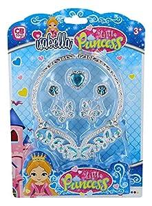 Color Baby- Blister Joyas Princesa (CB 24899)