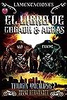 Lamentaciones: el libro de Cogadh & Acras par Hernández