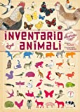Inventario illustrato degli animali. Ediz. illustrata