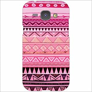 Design Worlds Back Cover Case For Samsung Galaxy J1
