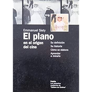 El plano en el origen del cine / The Plane at The Origin of Cinema
