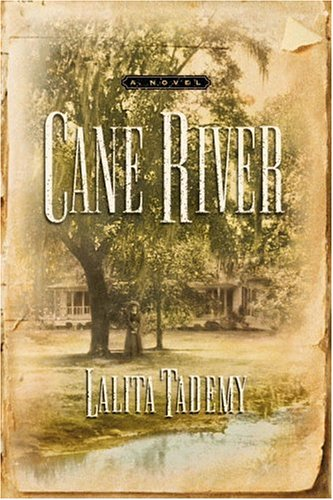 Book cover for Cane River