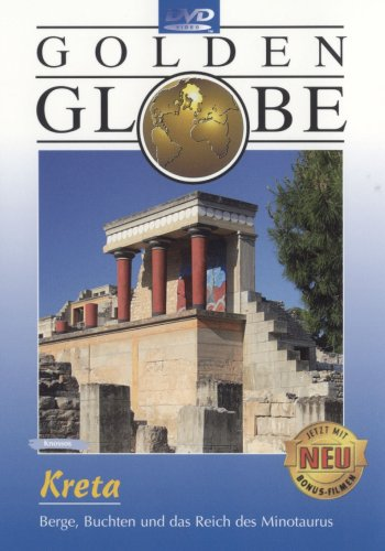 Kreta - Golden Globe (Bonus: Santorini)