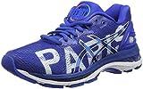 Asics Gel-Nimbus 20 Paris Marathon, Zapatillas de Entrenamiento para M..