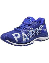 Asics Gel-Nimbus 20 Paris Marathon, Chaussures de Running Femme