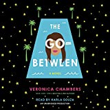Front cover for the book The Go-Between by Veronica Chambers