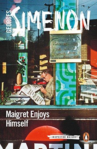 Maigret's Little Joke (Inspector Maigret)