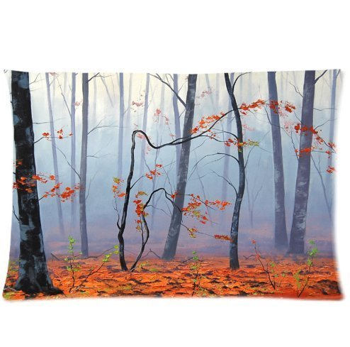 Warm color LeviLife shop Art nature trees