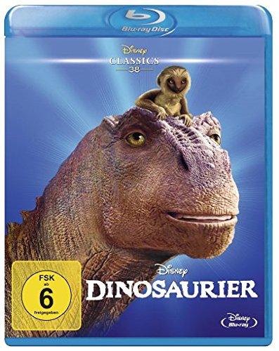 Dinosaurier - Disney Classics [Blu-ray]
