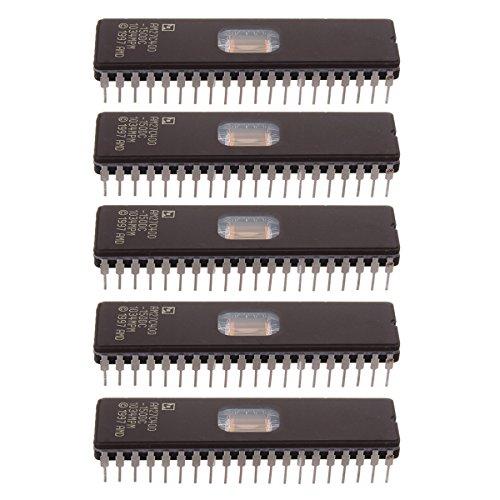 BliliDIY 5 Stücke Am27C400-150Dc 1034Mpm Mikrobedienfeld Integrierte Schaltung Mehrzweck Ic Chip