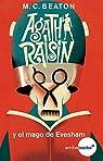 Agatha Raisin y el mago de Evesham par Beaton