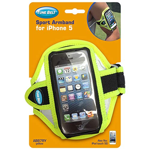 Reflektierendes Armband für iPhone 5/5s/5c von Tune Belt - Otter Case 5s Box Ipod