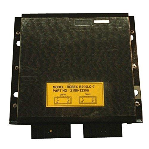 Assy Cpu (CPU Controller Assy 21N8-32300-sinocmp programmiert Computer Board für Hyundai r290lc-7Raupenbagger Maschine Control Einheit, 1Jahr Garantie (Made in Korea))