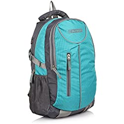 Suntop Neo 7 26 Litres Medium Sized Casual Backpack Bag with Laptop Padding
