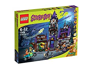 Lego - Scooby-Doo, La dimora misteriosa