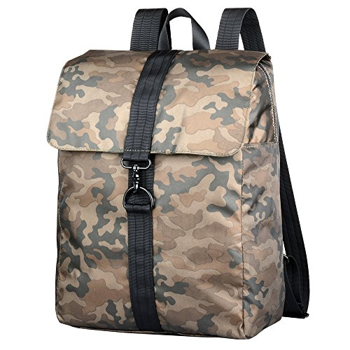 Neue Koreanische Reise Rucksack Männer Casual Fashion Student Schultasche Weiblichen Rucksack Computer Tuch BagGAOXP (Farbe : 2) (Elemente Computer-rucksack)