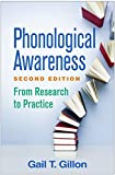 Phonological Awareness, Second Edition: From Research to Practice (English Edition)