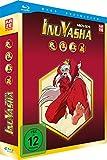 InuYasha - Die Filme [4 Blu-rays]