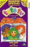 Picture Of Tots TV: Bumper Special - Bike Ride [VHS]