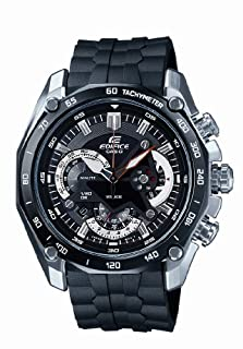 Casio Edifice Men's Watch EF-550-1AVEF (B003LSU0EO) | Amazon price tracker / tracking, Amazon price history charts, Amazon price watches, Amazon price drop alerts