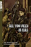 All You Need Is Kill Novel