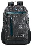 "Best AmazonBasics Kids Backpacks - Solo Midnight 15.6"" Laptop Backpack, Black Review"