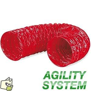 Sacs de maintien pour tunnel - 2 pièces - Accessoires Agility - Agility Systems