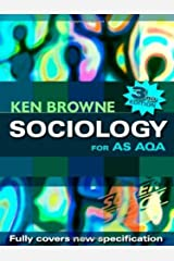 Sociology for AS AQA Paperback