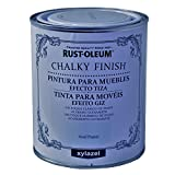 Rust-Oleum 4080903 Pintura, Azul Pastel 750 ml