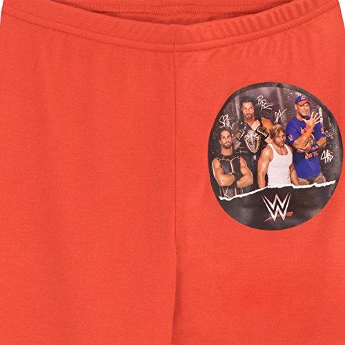 25e0203f74 WWE Jungen World Wrestling Entertainment Schlafanzug 134. Previous Next