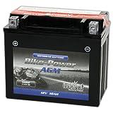 intact Bike-Power AGM 12V 10Ah 51012 YTX12-BS