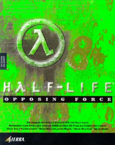 Half Life - Opposing Force (AddOn)