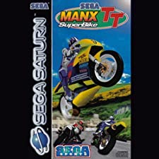 Manx TT SuperBike - Saturn - PAL