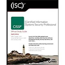 (ISC)(2) CISSP Certified Information Systems Security Professional Official Study Guide (Isc Official Study Guides)
