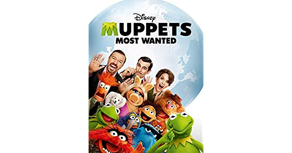 Amazonde Muppets Most Wanted Dtov Ansehen Prime Video