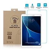 tinxi® Protector de vidrio templado de vidrio templado para Samsung Galaxy Tab A 10,1 T580 10.1...