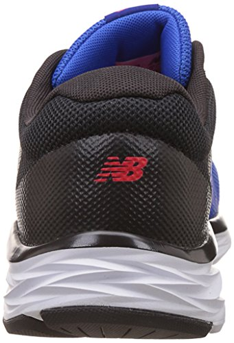 New Balance 490v5, Chaussures de Fitness Homme Multicolore (Vivid Cobalt/phantom)