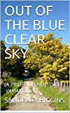 Best Blue Sky Books Romance Kindles - OUT OF THE BLUE CLEAR SKY: Review