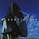 Blackfield: Blackfield IV (Audio CD)