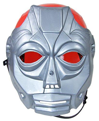 Alien Und Astronaut Kostüm - Astronauten Helm Galaxy Rot - Cooler