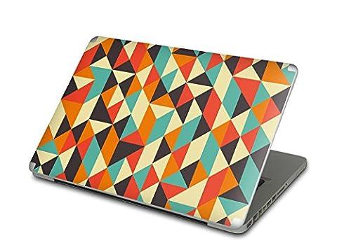 Apple MacBook Pro 13 (2011) Autocollant | Auto-adhésif arrière PC Notebook Portable | Protection d
