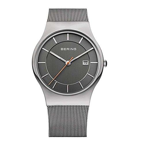 Bering Herren-Armbanduhr 11938-007