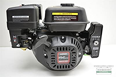 Motor Benzinmotor Antriebsmotor Loncin G200 F/D ca. 6 PS